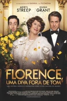 Florence, Uma Diva Fora de Tom
