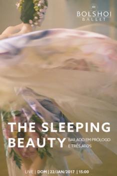 Ballet Bolshoi: A Bela Adormecida