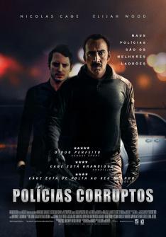 Polícias Corruptos