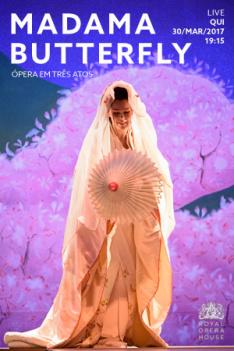 Madama Butterfly 2016/17