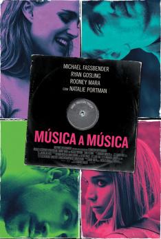 Música a Música