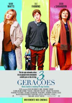 3 Gerações