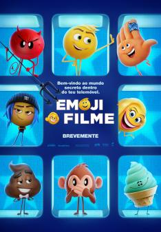Emoji: O Filme (Dob)
