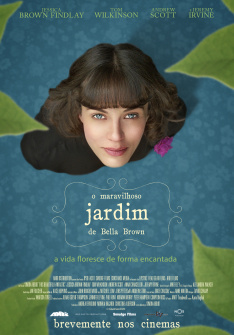O Maravilhoso Jardim de Bella Brown