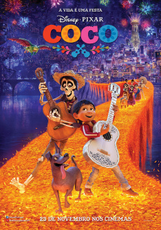 Coco (Leg)