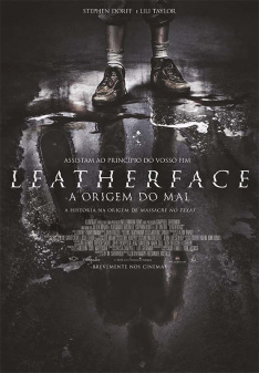Leatherface - A Origem do Mal