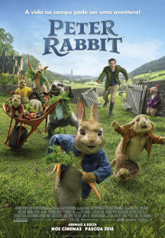 Peter Rabbit (Dob.)