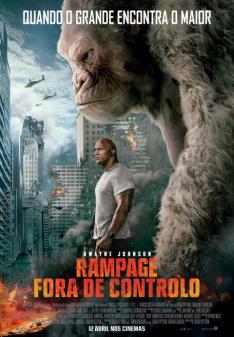 Rampage - Fora de Controlo
