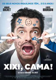Xixi, Cama!