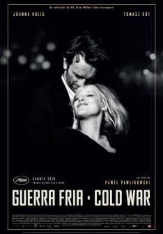 Cold War - Guerra Fria