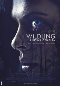 Wildling - A Última Criatura