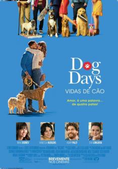 Vidas de Cão