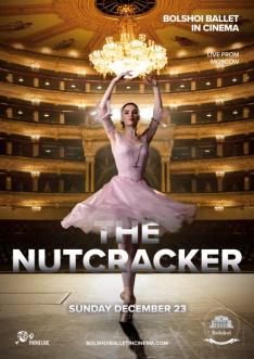 O Quebra Nozes - Ballet Bolshoi - Temporada Clássica
