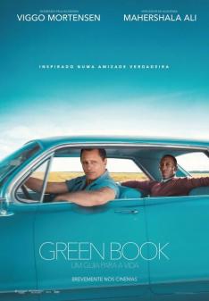 Green Book - Um Guia para a Vida