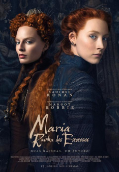 Maria, Rainha dos Escoceses