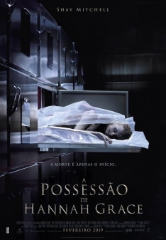 A Possessão de Hanna Grace