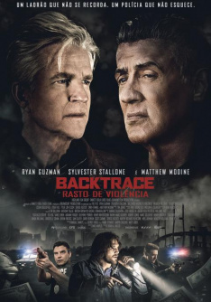 Backtrace - Rasto de Violência