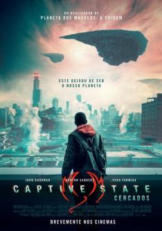 Captive State - Cercados