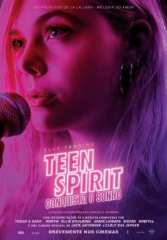 Teen Spirit: Conquista o Sonho