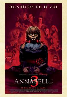 Annabelle 3 - O Regresso a Casa