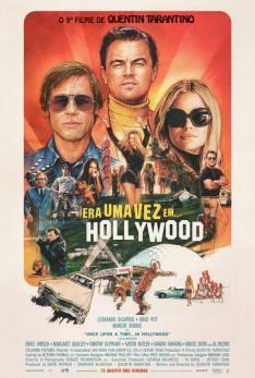 Era Uma Vez... em Hollywood