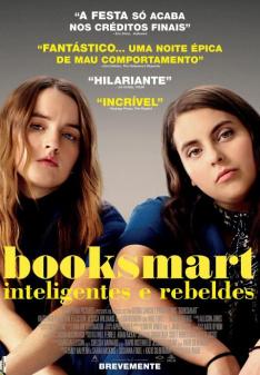 Booksmart - Inteligentes e Rebeldes