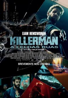 Killerman - A Lei das Ruas