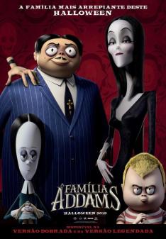 A Família Addams (Dob)