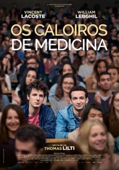 Os Caloiros da Medicina