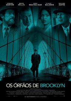 Os Orfãos de Brooklyn