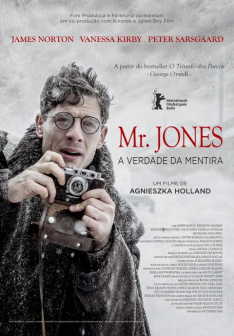 Mr. Jones - A Verdade da Mentira