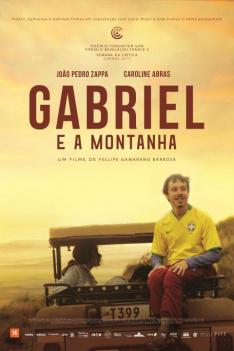 Gabriel e a Montanha (MFF)