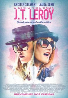A Minha Vida como JT LeRoy