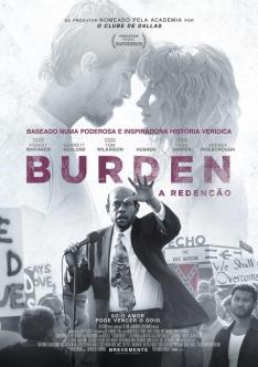 Burden - A Redenção