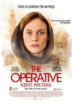 The Operative - Agente Infiltrada