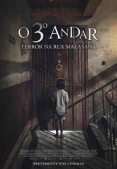 O 3.º Andar: Terror na Rua Malasana