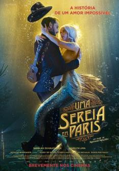 Uma Sereia em Paris