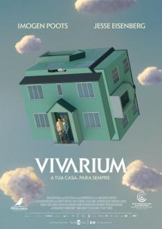 Vivarium - A Tua Casa. Para Sempre