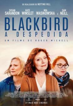 Blackbird - A Despedida