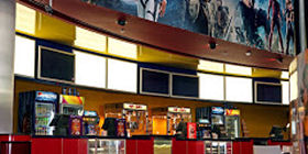 Cinema City Campo Pequeno
